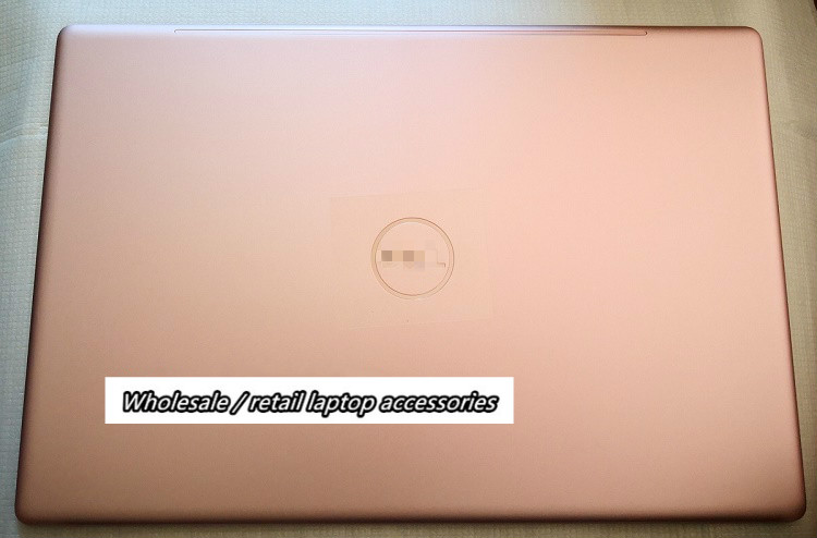 Pour DELL Inspiron 15D 7570 couverture arrière rose LCD 0X9TYP X9TYP