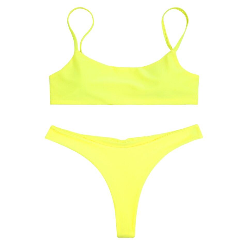 HTB1 Gdddf5TBuNjSspmq6yDRVXat - FREE SHIPPING  Swimsuit Brazilian Beach Wear Bathing Suits Swimming Suit Vintage JKP416