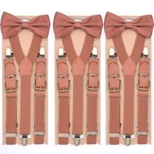 Модная повседневная обувь для взрослых с креплением в трех зажимы Y-фигурный ремешок Мода коллаж женские галстук-бабочка ремень задать комбинацию