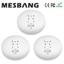wireless smoking detector wireless smoking sensors  can wireless to GSM alarm system can Independent using