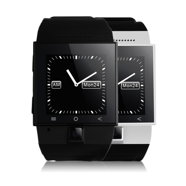 Alta qualidade moda s55 1.54-inch zgpax inteligente relógio bluetooth para chamada/msg/música/e-mail mais recente