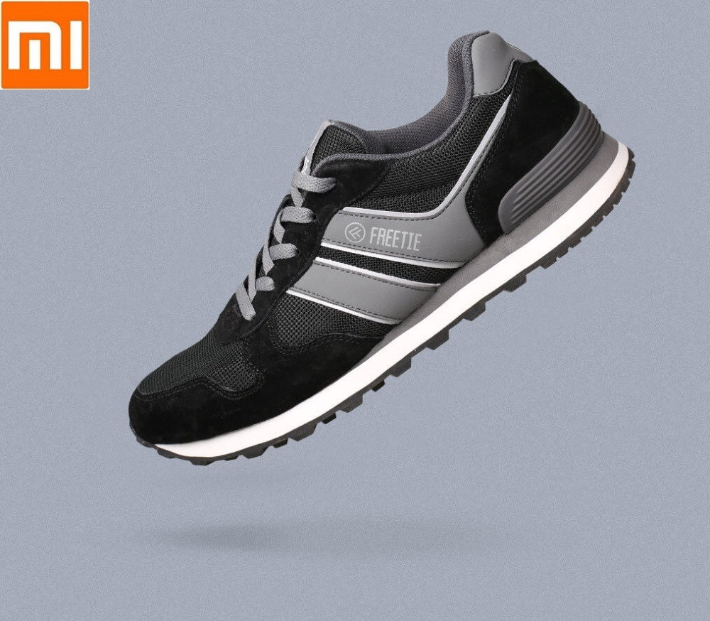Xiaomi FREETIE man 80 Retro Sports casual Shoes Breathable Refreshing Mesh Comfortable Stable fashion  Xiaomi FREETIE man 80 Retro Sports casual Shoes Breathable Refreshing Mesh Comfortable Stable fashion