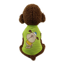 Pet dog Costumes Cartoon Clothing