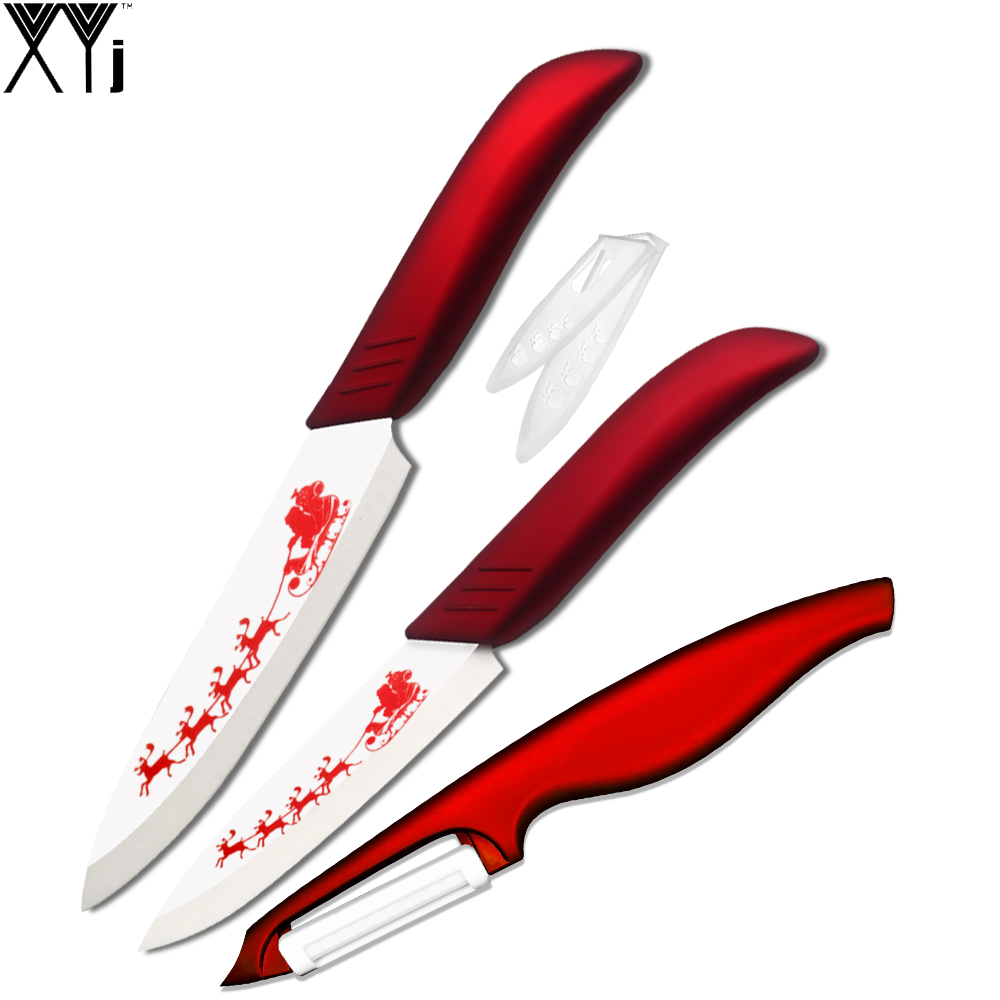 Quality Kitchen Knives: 2017 New Arrival Cooking Tools XYJ Brand High Quality