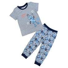 Пижама Winkiki для мальчиков (футболка+брюки)