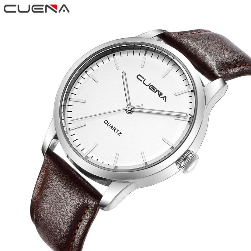 Часы мужские rreloj HOMBRE роскошные повседневные мужские часы классический Relogio masculino человек часы 2017 роскошные известные бренды 6 * KDS