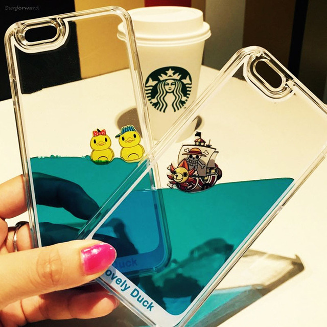 One Piece Cover Cose For iPhone Models