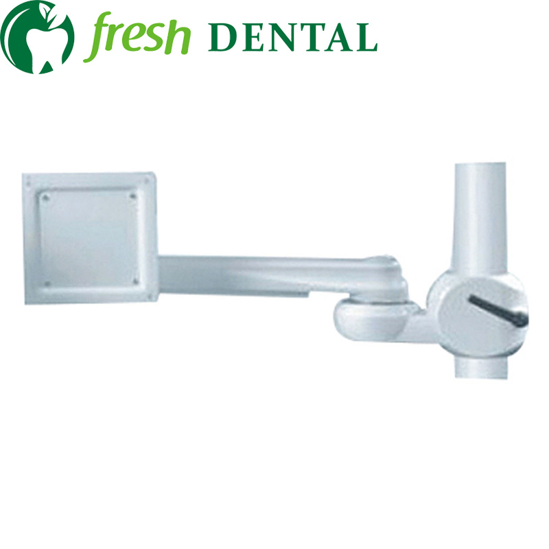 Dental Chair Metal LCD Holder Dental Monitor Holder Mount Arm for intraoral camera dental frame dental chair holder 45mm SL1011 dental monitor holder endoscope frame