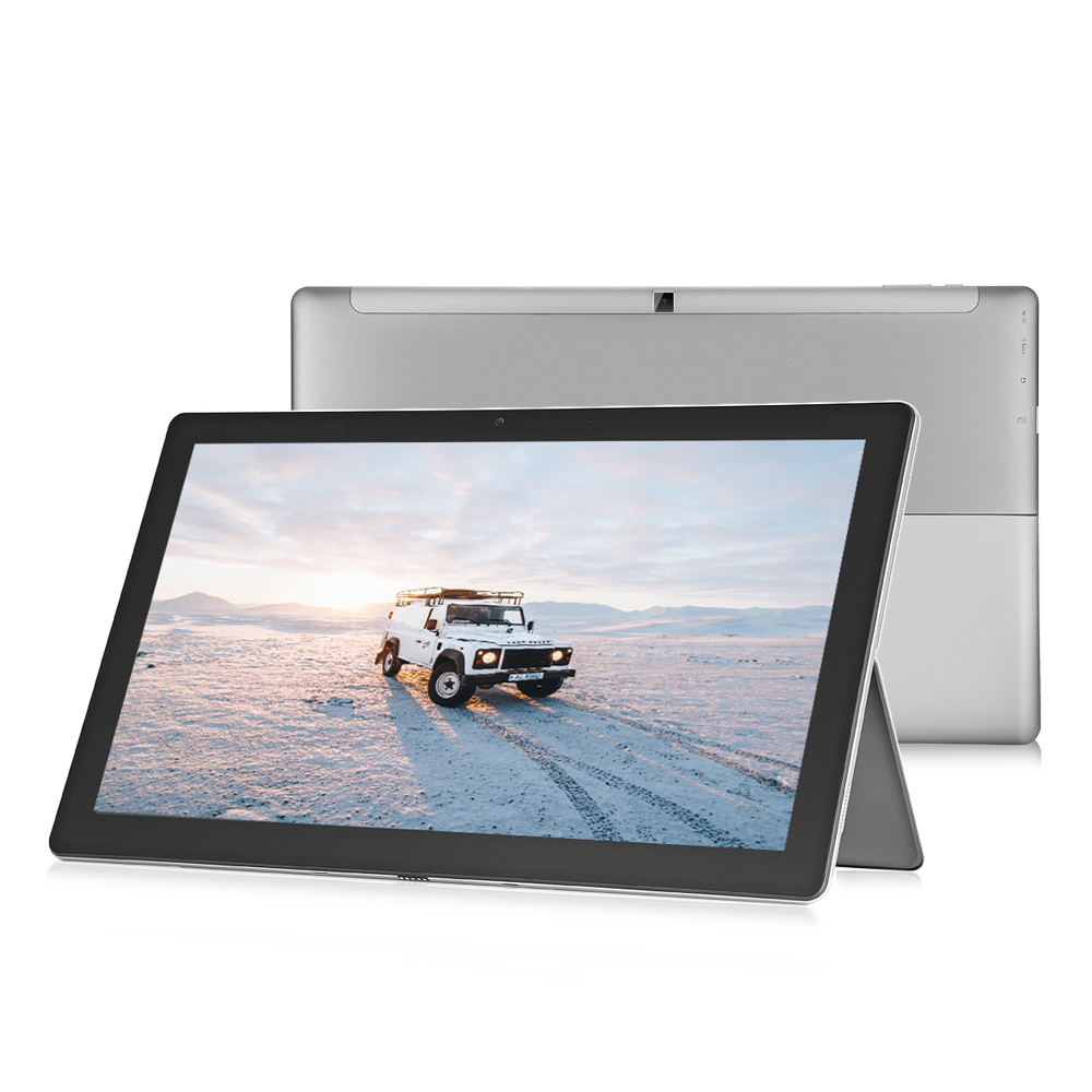 ALLDOCUBE KNote8 2 In 1 Tablet PC 13.3 Inch 2K Screen Windows 10 Intel Kabylake 7Y30 Dual Core 8GB 256GB Type C Tablets