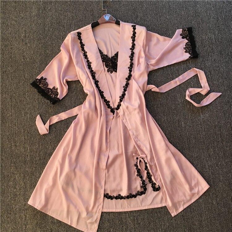 Robe de chambre / peignoir