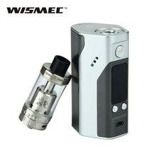 100% original wismec reuleaux rx200s mod y geekvape griffin 25 rta 6 ml atomizador tanque caliente venta de cigarrillos electrónicos de arranque kit