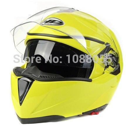 ФОТО Newest double lens full face motorcycle helmet moto helmet  capacete motocross helmet  DOT safe Approved