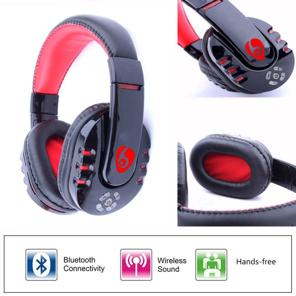 ovleng v8 wireless headphone bluetooth headset gaming. Black Bedroom Furniture Sets. Home Design Ideas