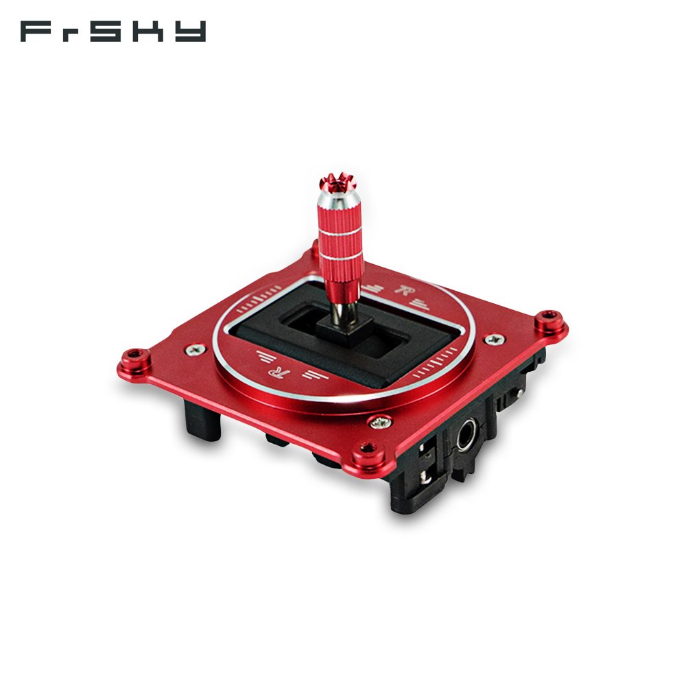 FrSky M9 - R Gimbal High Sensitivity Hall Sensor for Taranis X9D / X9D Plus Radio Transmitter FPV racing RC Spare Parts frsky 2 4g 16ch taranis x9d plus se transmitter special edition w m9 sensor water transfer case with battery and charger rc toy