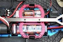 Traxxas XO-1 алюминиевый сплав держатель батареи-1 пара-XO0126