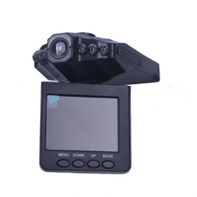 270 Degree Road Safety Guard Car Camera 2.5″ LCD TFT Screen 6 LED USB 2.0 Vehicle Car DVR Recorder