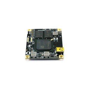 Image 5 - XILINX FPGA Spartan 7 XC7S50 Development Board Spartan7 PCB Core Board and IO expansion board with Gigabit Ethernet 1GB DDR3