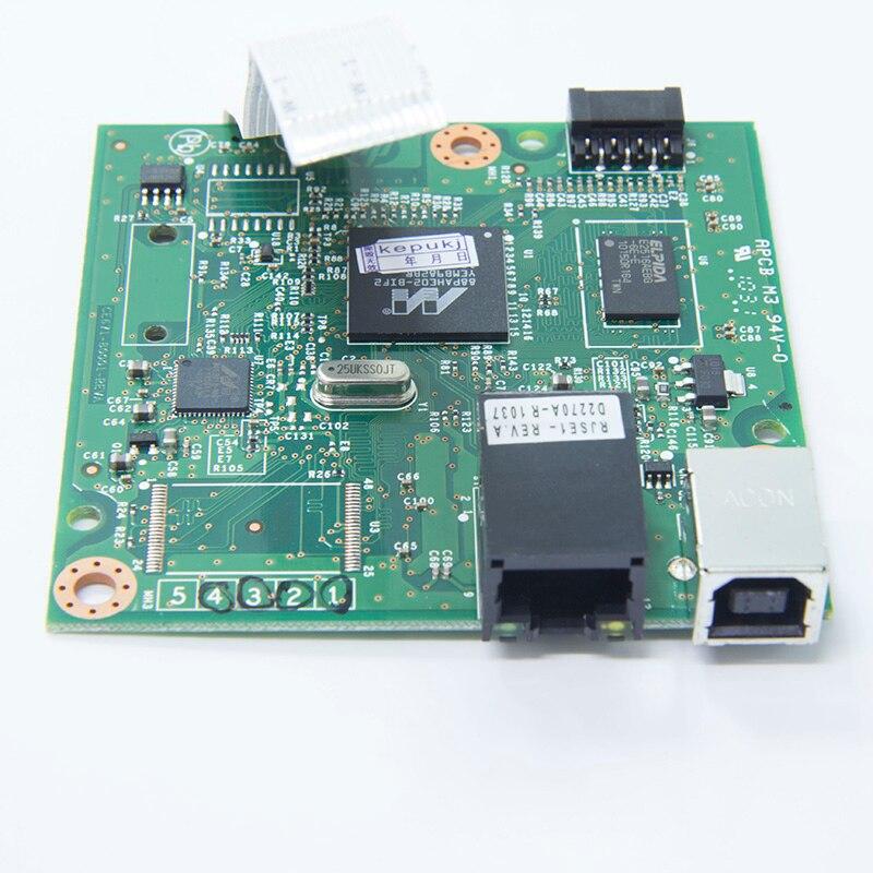 CE671-60001 RM1-7623 For HP LaserJet Pro P1606 P1606DN Formatter Board