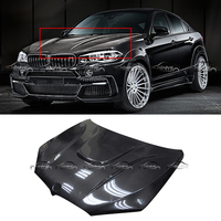 for BMW F30 F31 F32 F33 F36 GTS Style Car Styling Metal Material Hood Bonnet Engine Cover