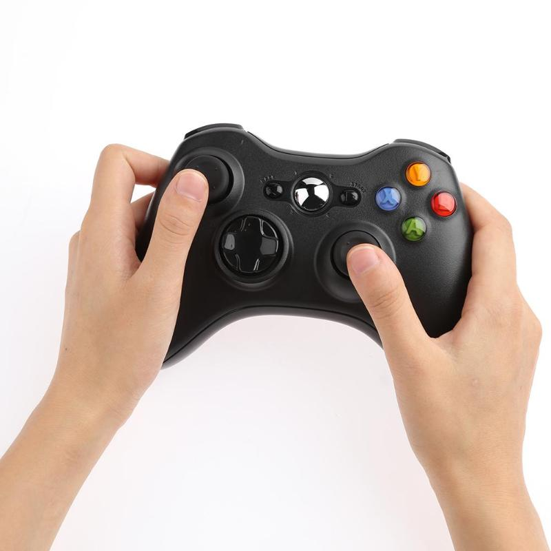 Gaming Pad 2.4G Wireless Bluetooth Gamepad Game Handle Controller Joypad Gaming Joystick For Xbox 360 For Computer PC Gamer