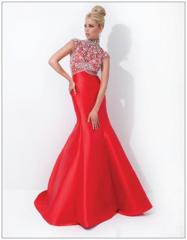 Online Get Cheap Red Pageant Gown -Aliexpress.com | Alibaba Group