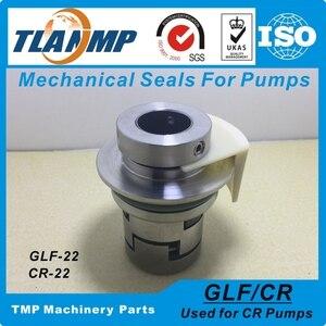 Image 3 - GLF 22 JMK 22 Mechanische Dichtungen für CR32/CR45/CR64/CR90 Multi bühne Pumpen