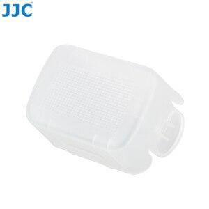 Image 3 - JJC Blitzgerät Softbox Blitz diffusor für Canon 600EX II RT/430EX III RT/580EX/580EX II/320EX/ 600EX RT/220EX/MT 24EX/270 EXII