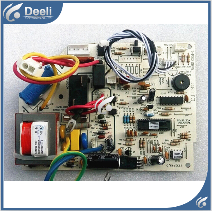 95% new good working for air conditioning Computer board KFR-26GW/27BP good working 95% new original for air conditioning computer board md25x2w 1 kfr 25x2gw bpy d 2 board good working