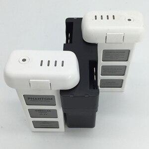 Image 1 - 4 em 1 hub de carregamento multi para dji fantasma 3 zangão vôo bateria carregador inteligente adaptador rápido paralelo carga acessório