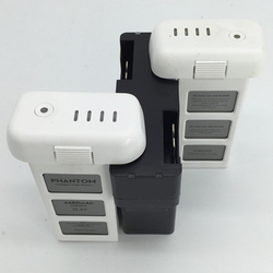 4 en 1 Hub de carga Multi para DJI Phantom 3 Drone Batería de Vuelo adaptador de cargador inteligente carga rápida paralela accesorio