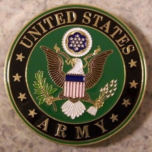 High quality Badge Military U S Army NEW metal low price army lapel pin FH680032