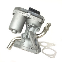 Exhaust Gas Recirculation EGR VALVE For Ford Transit Land Rover Defender Peugeot Boxer 2 2 2