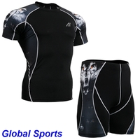 2016 Top Quality New European Cup Germanies Jerseys Sets Tiger Head Soccer Jerseys Suit EURO Football
