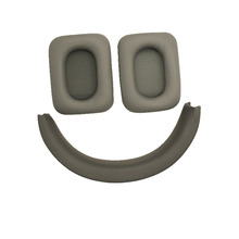 Replacement Earpads Foam Ear Pads Cushions Headband for Monster Inspiration headphones High Quality