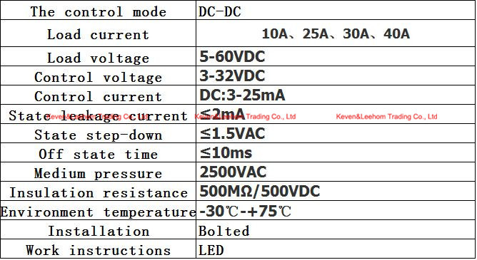 wholesale genuine Solid State Relay SSR-25DD 25A 3-32VDC/5-60VDC SSR-25 DD 5x new plastic metal solid state relay ssr dc dc 25a 3 32vdc 5 60vdc