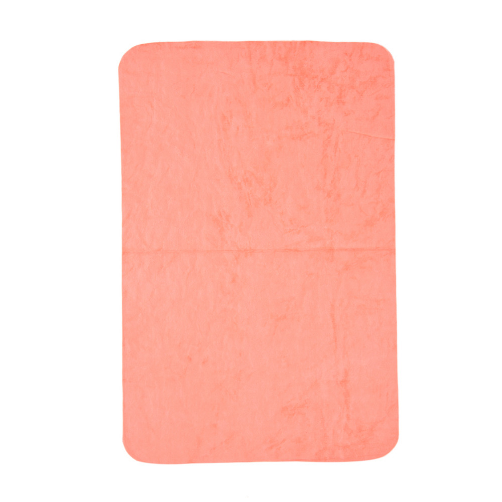 Small Pet Animal Absorbent Towel With Anti-mildew /anti-bacterial Effect For Hamster Guinea Pig Small Pet Clean Accessories #3