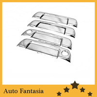 Exterior accessories Chrome Door Handle Cover for BMW E36 3 Series Free Shipping