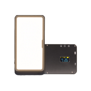 Image 3 - SUNWAYFOTO FL 120 Photography Fill Light Digtal Display, built in lithium battery easy to carry for DSLR and Telephoto Lens
