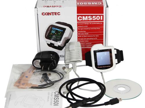 Factory direct sale free shipping CMS50I,Digital wrist pulse oximeter,spo2 monitor,finger pulse rate,blood oxygen free shipping cms p contec pc based usb connection pulse oximeter monitor free software heart rate pulse oxygen blood spo2