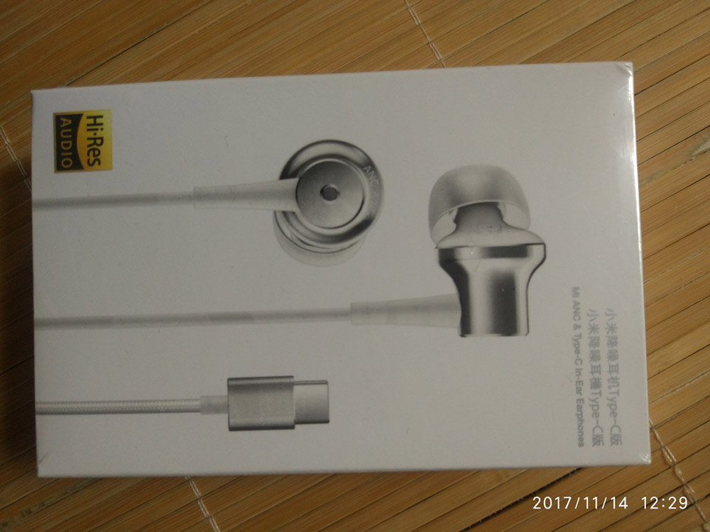 Noise Canceling Headphones Sports Headphones Xiaomi Headphones Original Xiaomi ANC-Tipo C Earphone.. (14)