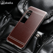 AKABEILA Cases TPU Silicone Cover For Meizu Pro 7 Plus 5.7 inch Smarphone Protective Fitted Bags Soft Case Funda de silicona TPU