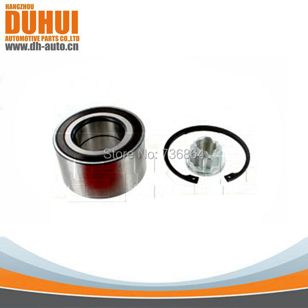 ФОТО Hot Sale Auto Spare Parts Wheel Bearing Assembly Kit For Car PORSCHE  VKBA3645 free shipping