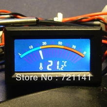 цена на AIMOMETER Digital Thermometer Temperature Meter Gauge C/F PC MOD