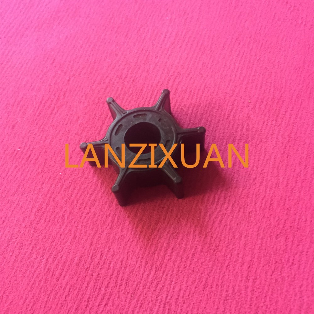 Boat Engine Impeller 19210-ZW9-013 19210-ZW9-003 18-3100 for Honda 4-stroke 8hp 9.9hp ( BF8D,BF9.9D ) Outboard Motor Water Pump