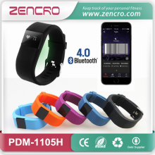 Multifunction Sports Tracker Bluetooth Calorie Pedometer Smart Wearable Wristband
