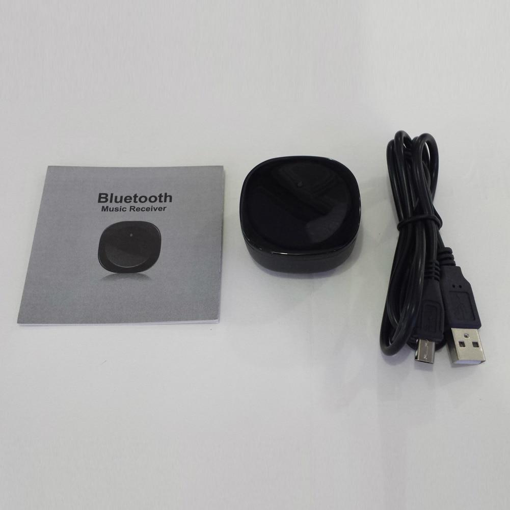 Bežični Bluetooth 4.1 3.5mm AUX A2DP RCA stereo audio glazbeni - Prijenosni audio i video - Foto 4
