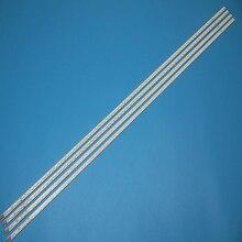"""NewLED Backlight Lamp strip 68leds For Sharp 60"""" TV LCD-60LX540A LCD-60LX640A LCD-60LX750A LCD-60LX545A LCD-60LX550A lc-60le640u"""