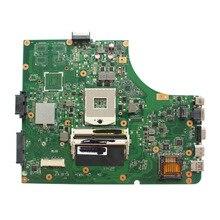 Оригинал для asus k53e k53sd x53e a53e материнская плата 60-n3cmb1300-d08 hm65 ddr3 материнской платы ноутбука испытания идеально и бесплатная доставка