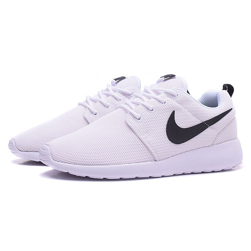sale retailer 3fbee df366 Nike Roshe Run Breathable Women s Running Shoes,Trainers Shoes Original New  Arrival Women Outdoor Sports Sneakers-in Running Shoes from Sports ...