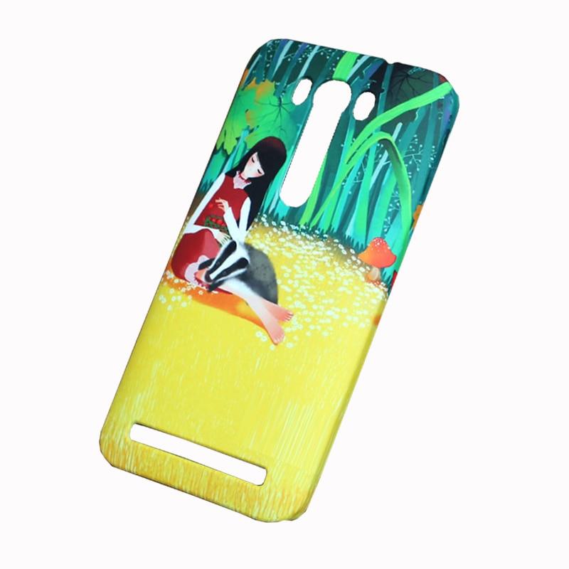 Asus zenfone 3 max (ZC553KL / ZC520TL) / zenfone 2 lazer (ZE601KL / - Cib telefonu aksesuarları və hissələri - Fotoqrafiya 3